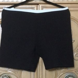 Other - Neoprene Compression shorts for fitness nwot XXL